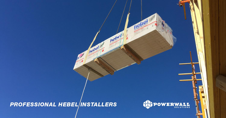hebel-panels