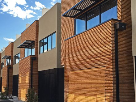 hebel residential project